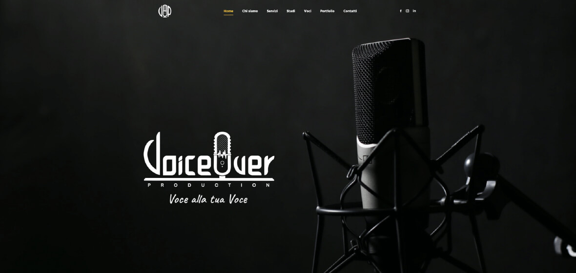 VoiceOverProduction